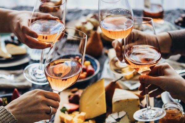Cheese & Wine Festival, 28.09