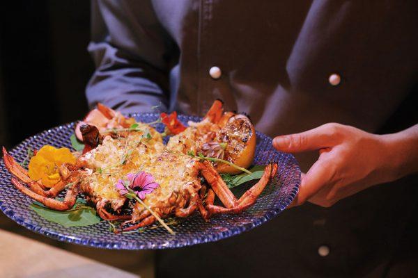 Lobster Week